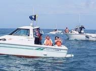 NPO法人石川県小型船安全協会
